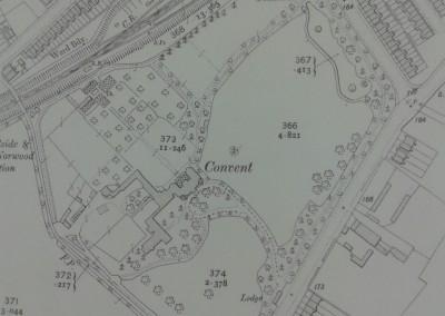 Ashburton Park, 1912-13