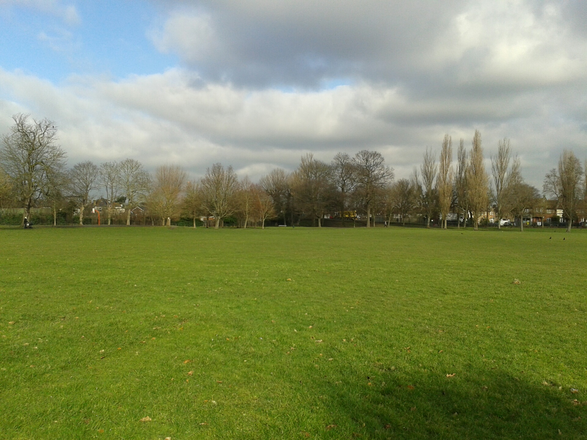 The Friends Of Ashburton Park Reclaiming Our Community
