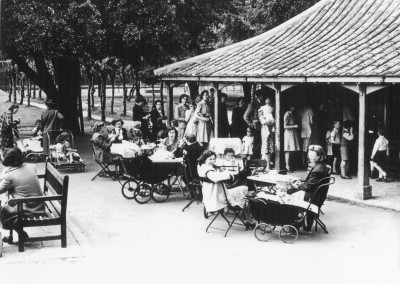 Pavilion-1938, Courtesy of Museum of Croydon Collections